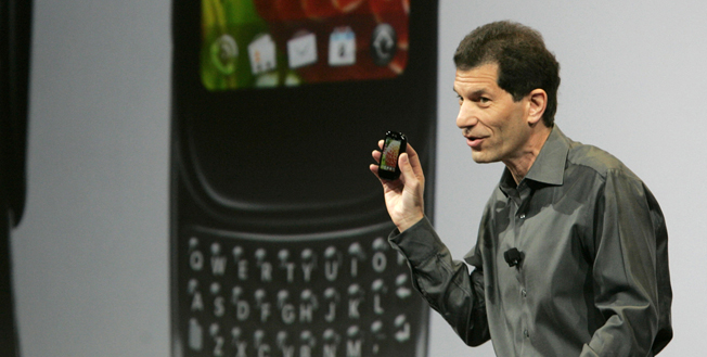 Palm webOS Innovation Analysis