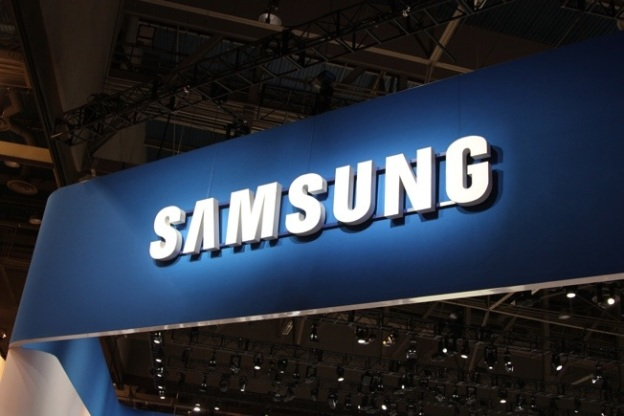 Samsung New CEO 2012
