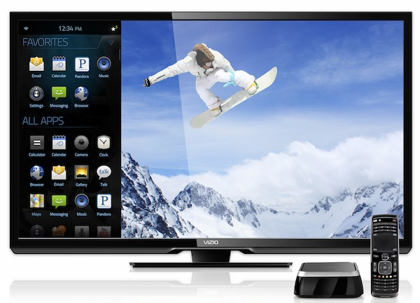 Android TV Launch