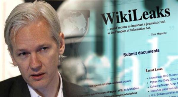 Wikileaks Donations