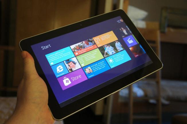 Windows 8 Microsoft Bars HTC