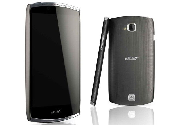 Acer Android Windows Phone 8