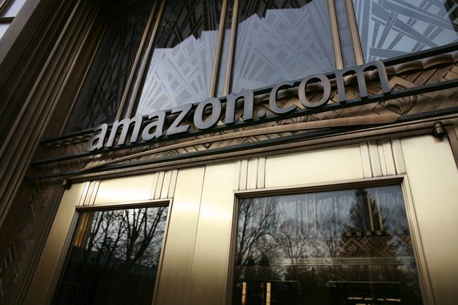 Amazon Smartphone Rumor