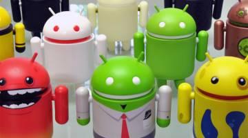 Google Android M Final Name Milkshake