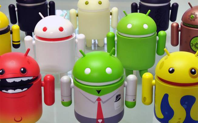 Android Activations App Downloads
