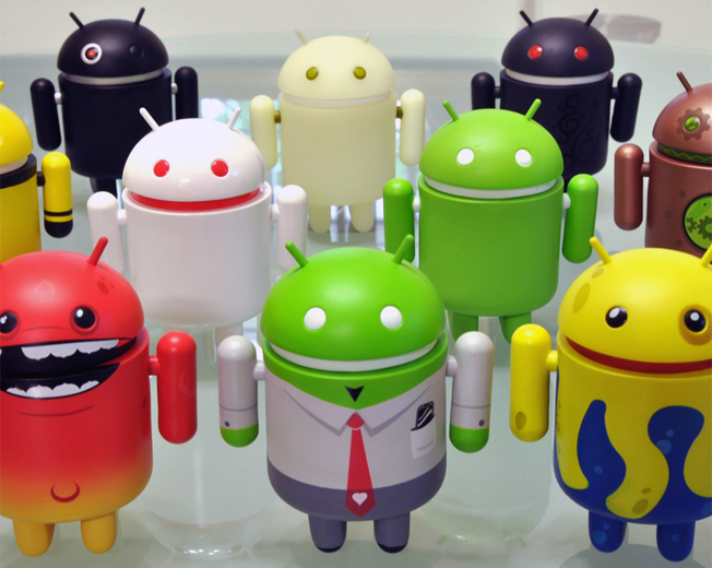 Android Enterprise Value