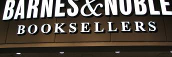 Pearson Barnes Noble Investment