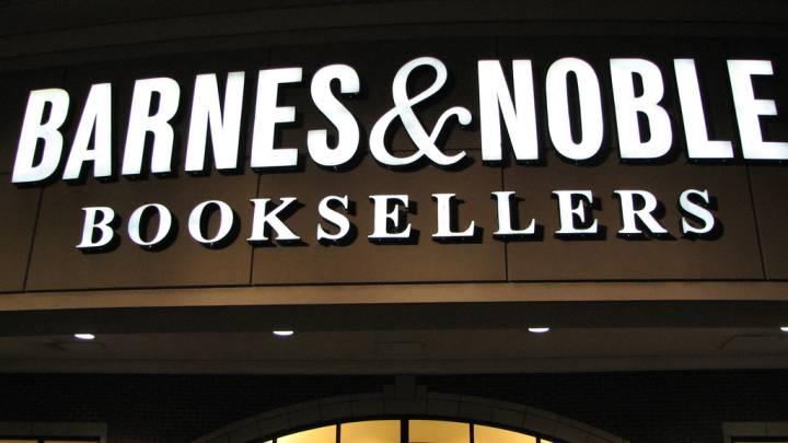 Google Barnes & Noble