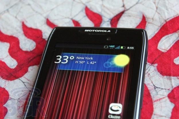 Google Motorola Smartphone Strategy