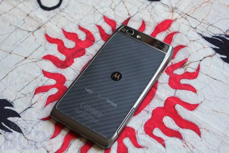 Google X Phone Specs