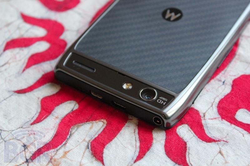 Motorola X Phone Specs