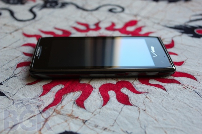 Motorola Droid RAZR phones ICS upgrade