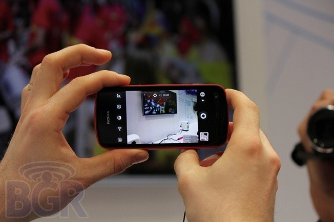 Nokia 808 PureView Release Date