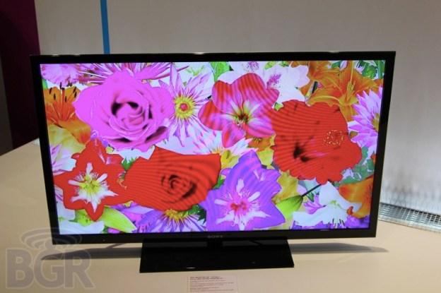 Samsung Sony HDTV Prices