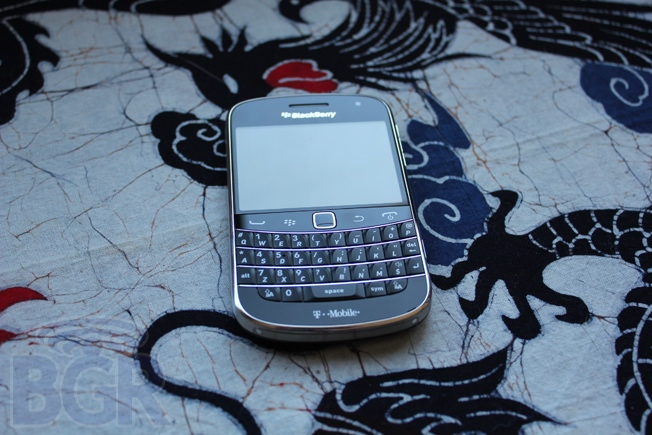 BlackBerry Messenger 7 Release Date