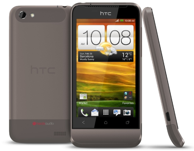 HTC One V Virgin Mobile Release Date
