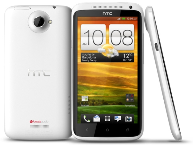 HTC One X Wi-Fi Death Grip Problems