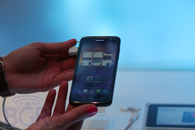 Huawei Post Header Image