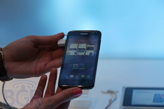 Huawei Ascend D Quad Release Date Delayed
