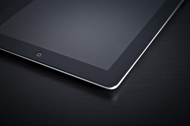Tablet Sales 2013