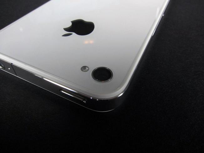 iPhone Q1 2012 Profit
