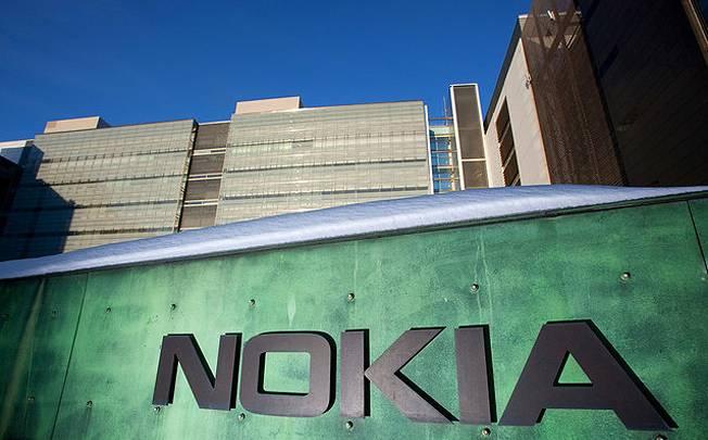 RIM Nokia Patent Lawsuit