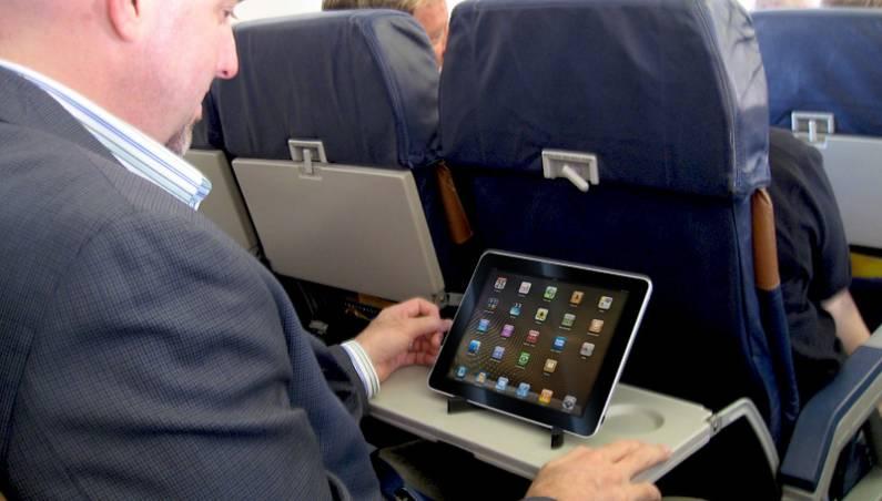 FAA Tablet Laptop
