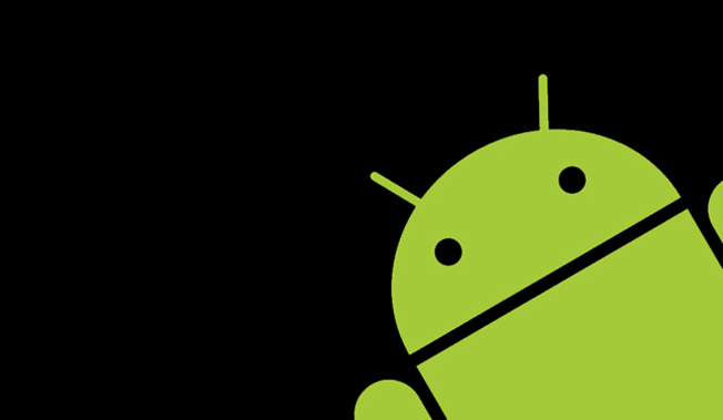 Android Monthly Data Consumption