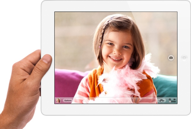 Apple launches iPad in more countries