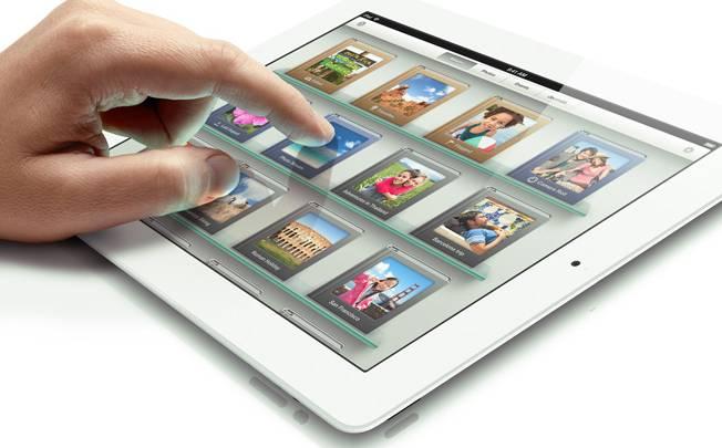 10-Inch iPad Decline
