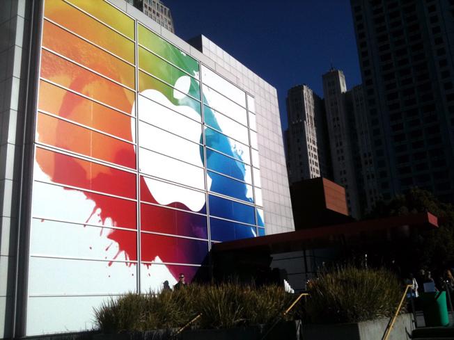 Apple Predictions Killer App