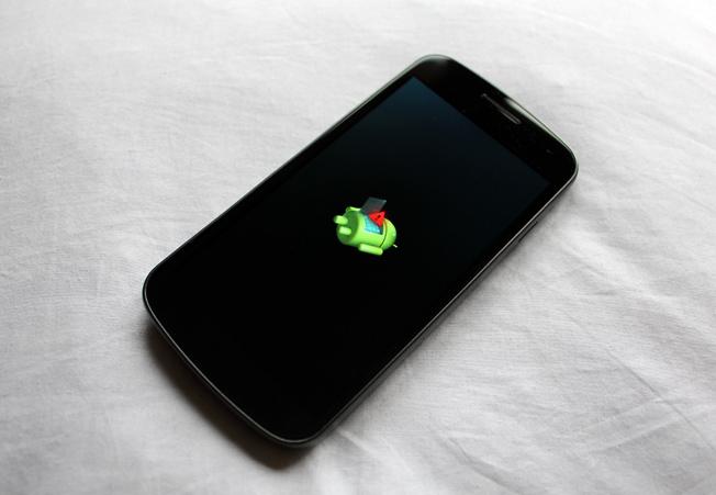 Samsung Galaxy Nexus Sales Ban US