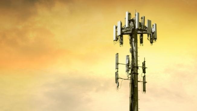 Hurricane Sandy Cell Service