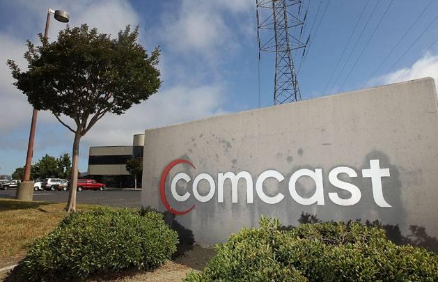 Comcast Vs. Dish Vs. Charter Vs. TWC