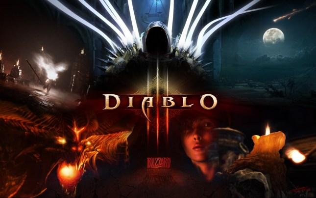 Diablo III Gamer Dies