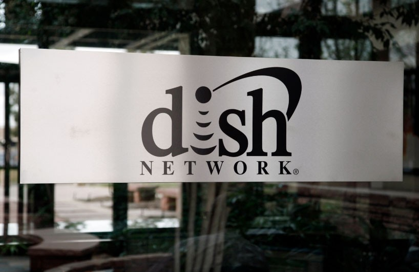Dish Network LTE