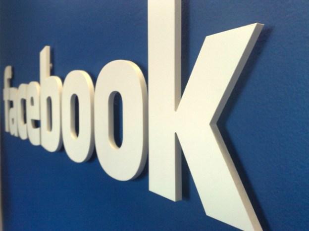 Facebook Study 2012