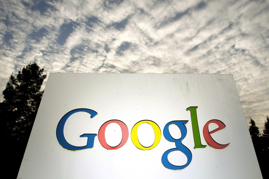 Google Internet Traffic Analysis