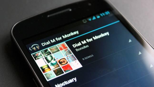 Google Music Match Explicit Songs