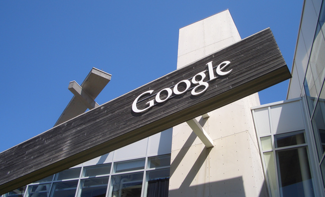 Google Wireless Network