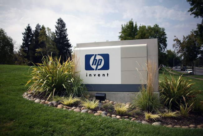 HP Smartphone Tablet Analyst