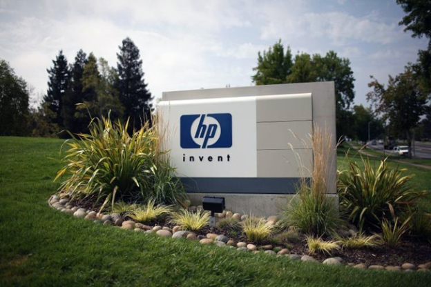 HP Q3 2012 Earnings