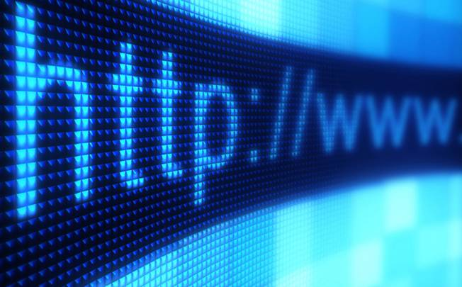 Internet Fiber Optic Capacity