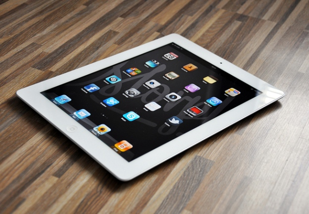 iPad 2 features longer battery life from 32nm processor
