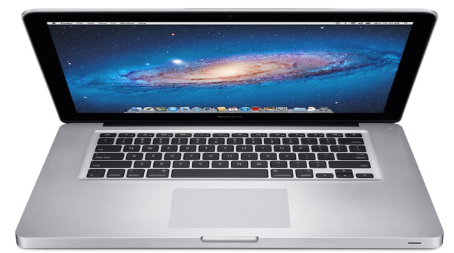 Apple MacBook Pro Retina Specs