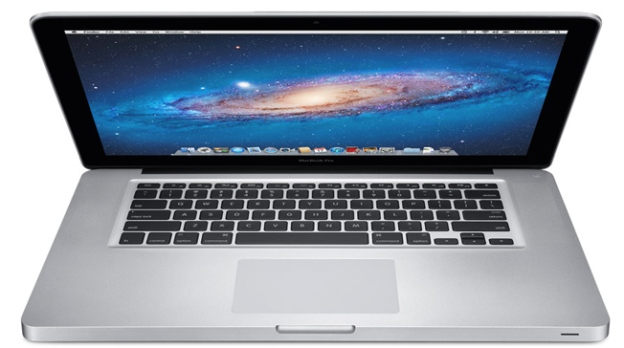MacBook Retina Display