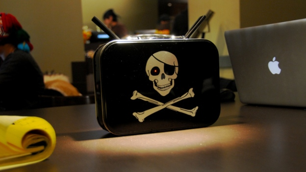Anti-piracy ISP System Delayed