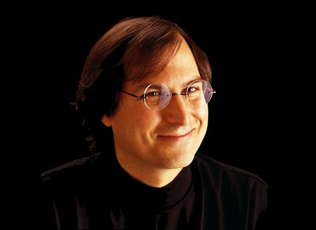Taking LSD with Steve Jobs