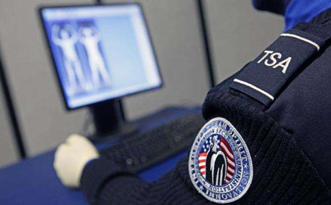 Court Orders TSA