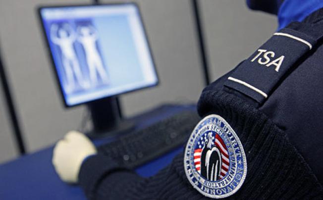 TSA Smartphone Power and Battery